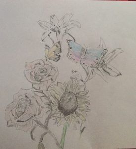 therapy-through-drawing